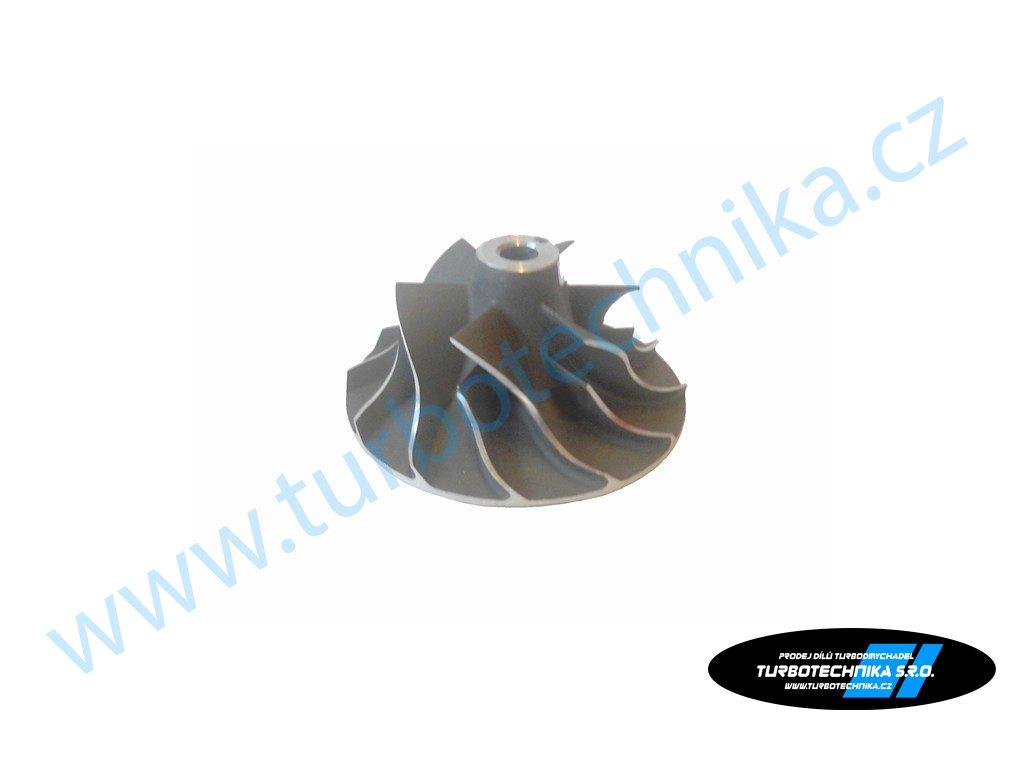 Dmychadlové kolo - Garrett - 100-00329-200  Náhradní díly prémiové kvality