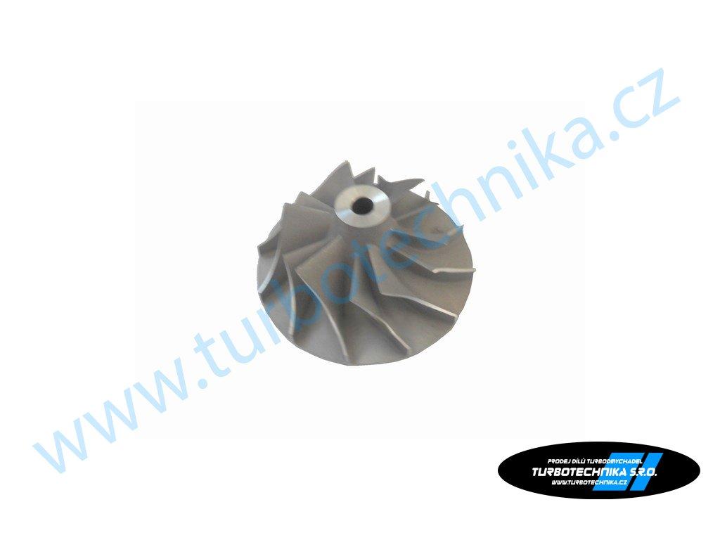 Dmychadlové kolo - KKK - 200-00394-200  Náhradní díly prémiové kvality