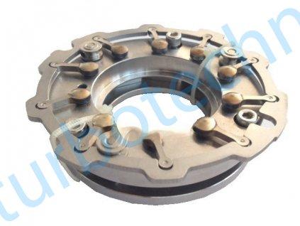 VNT mechanismus - regulace - Garrett - 0313 - Ford Citroen Peugeot 1.6 HDi TDCi  Náhradní díly prémiové kvality