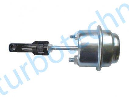 Actuator - Ventil - Garrett - 0246 - Renault Kia 1.9dCi 1.6CRDi  Náhradní díly prémiové kvality