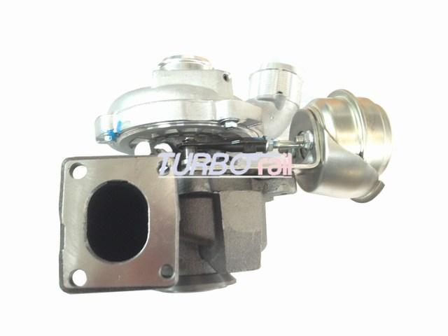 Nové turbodmychadlo Garrett 712766 Alfa Romeo Fiat 1.9JTD Kvalitní turbodmychadlo TURBOrail