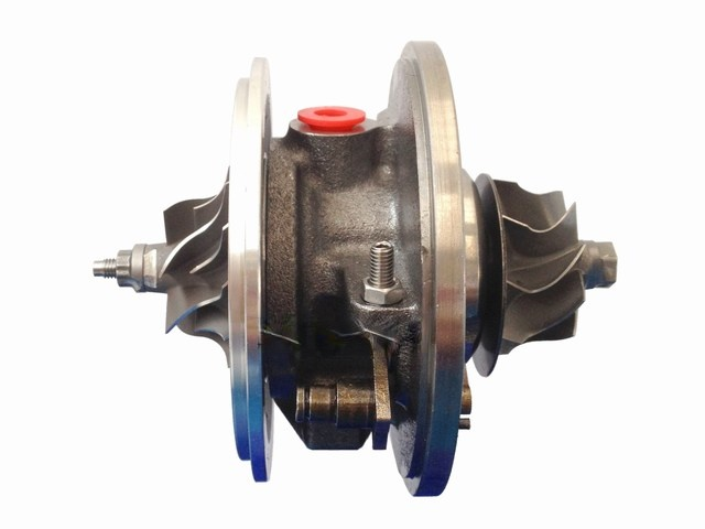 Kompletní střed turbodmychadla - Garrett - 003 - A4 A6 Superb Passat 1.9TDi Náhradní díly prémiové kvality