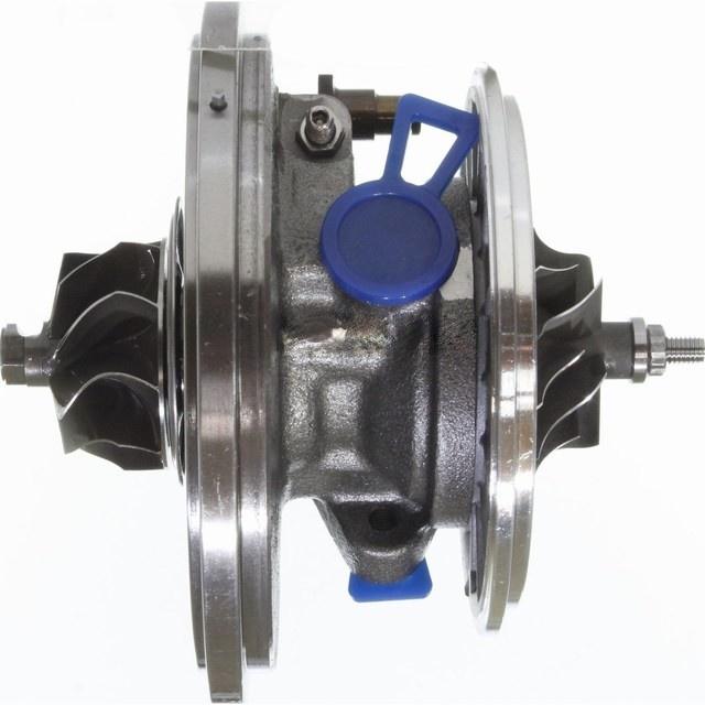 Kompletní střed turbodmychadla - Garrett - 0170 - Octavia Passat 2.0TDi s DPF Náhradní díly prémiové kvality