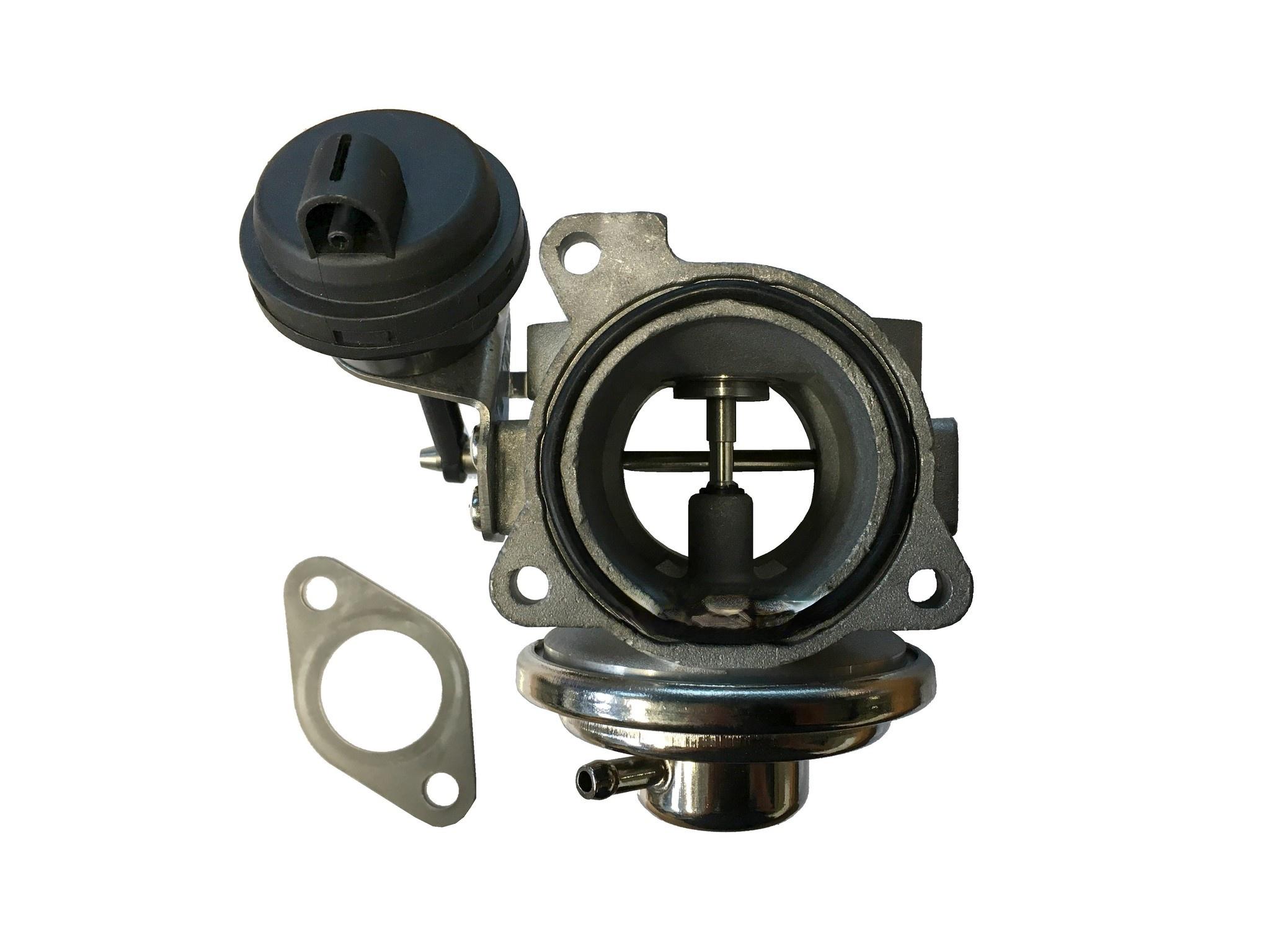 EGR ventil - TR00612 New Beetle 1.9TDi 74kW EGR/AGR ventily prémiové kvality