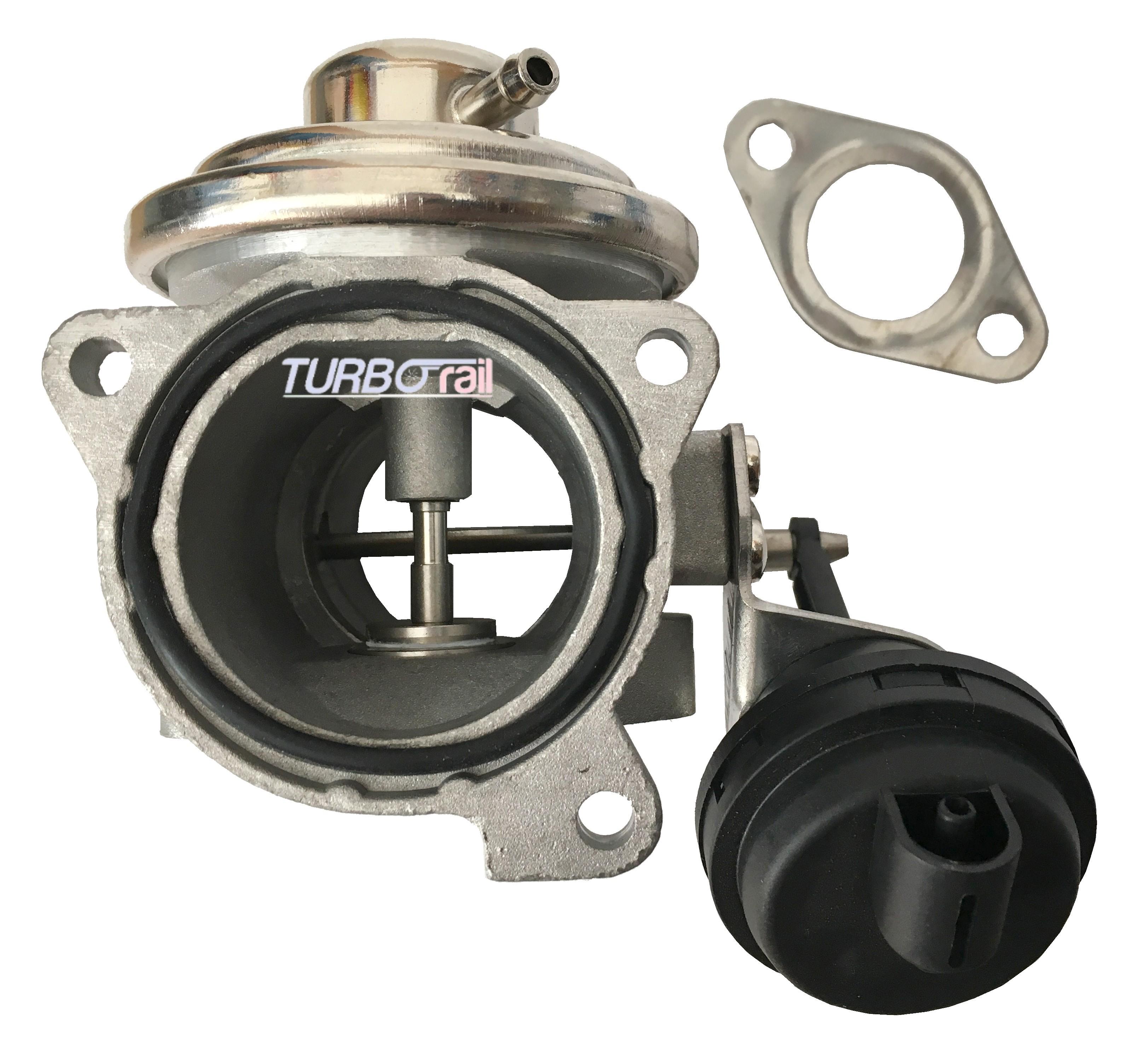 EGR ventil - TR00624 VW T5 1.9TDi 2.5TDi EGR/AGR ventily prémiové kvality