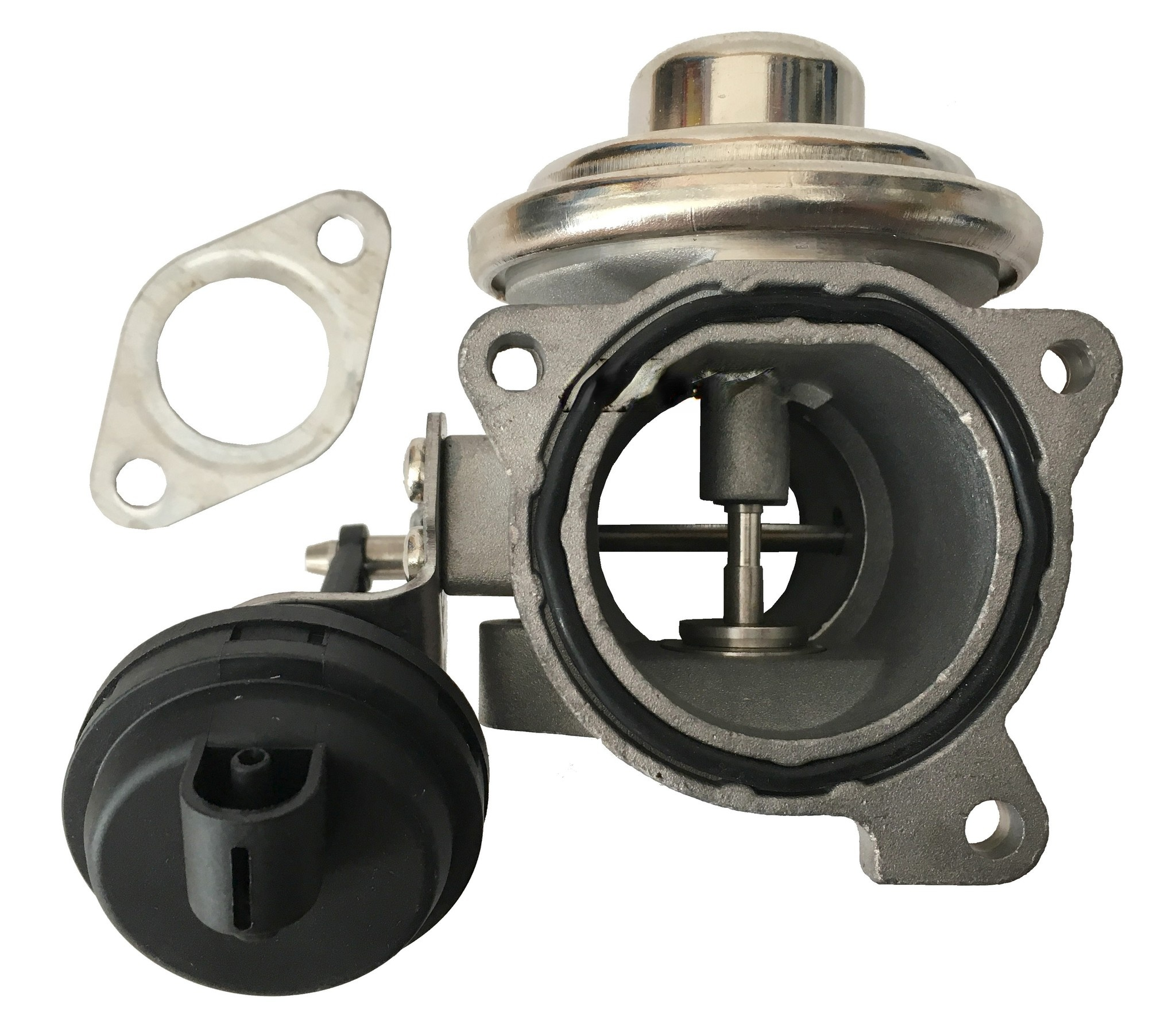 EGR ventil - TR00599 A4 Alhambra Superb Passat 1.9TDi EGR/AGR ventily prémiové kvality