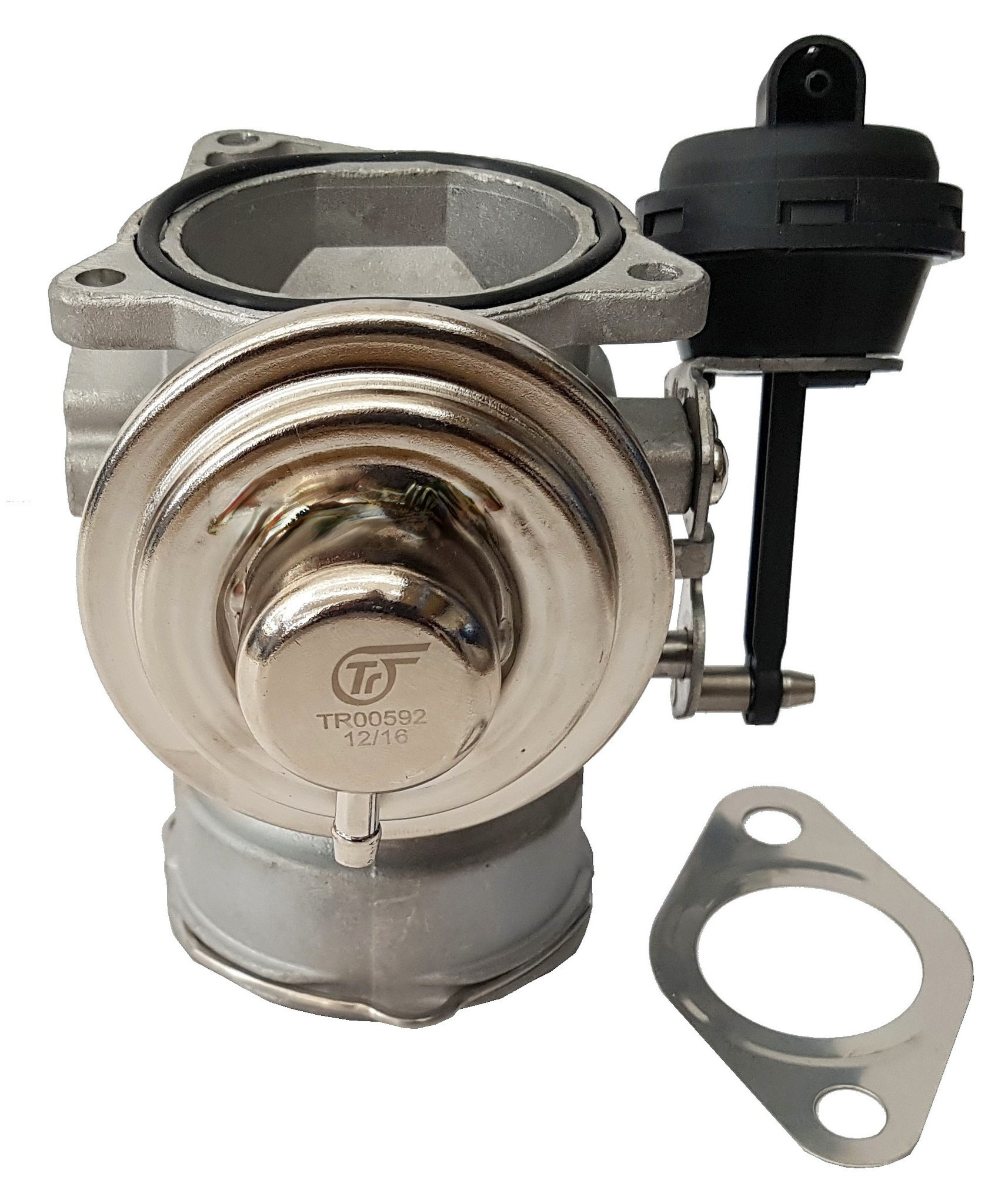 EGR ventil - TR00592 A4 Superb Passat 1.9TDi 96kW EGR/AGR ventily prémiové kvality