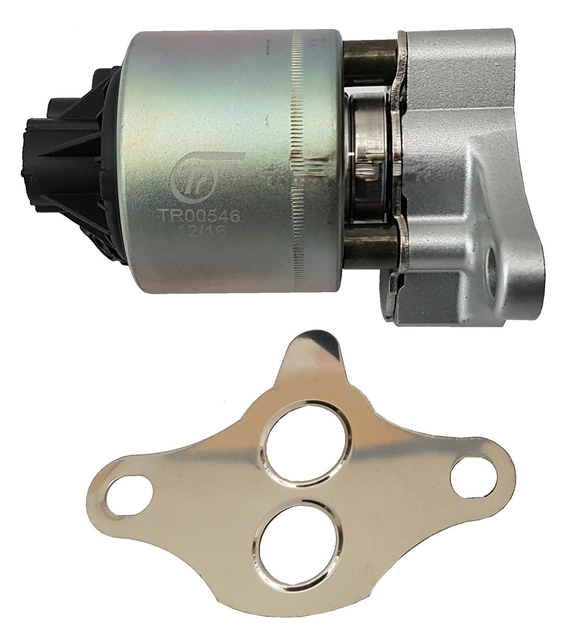 EGR ventil - TR00546 Opel Astra 1.4 1.6 EGR/AGR ventily prémiové kvality