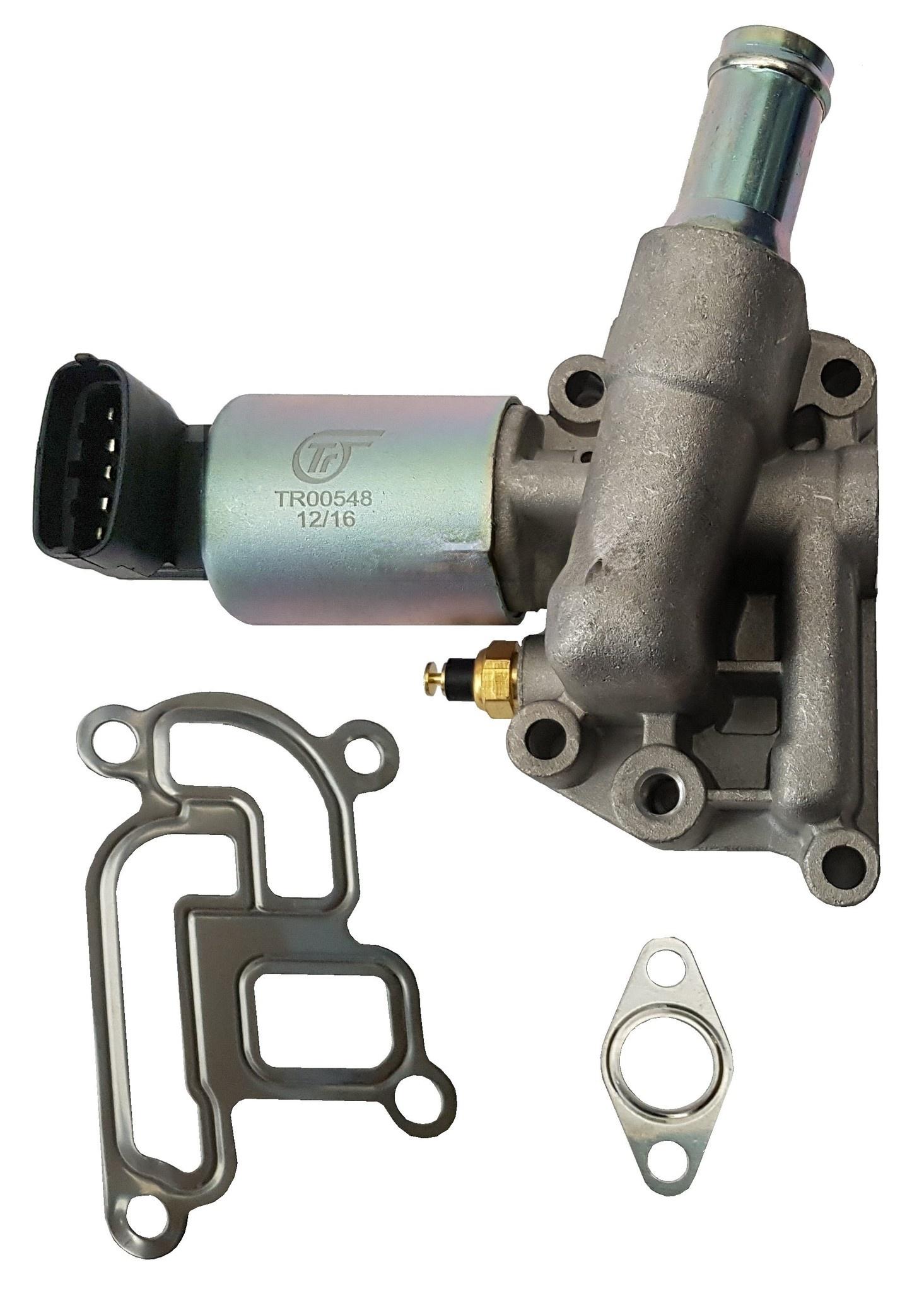 EGR ventil - TR00548 Opel Corsa 1.0 EGR/AGR ventily prémiové kvality