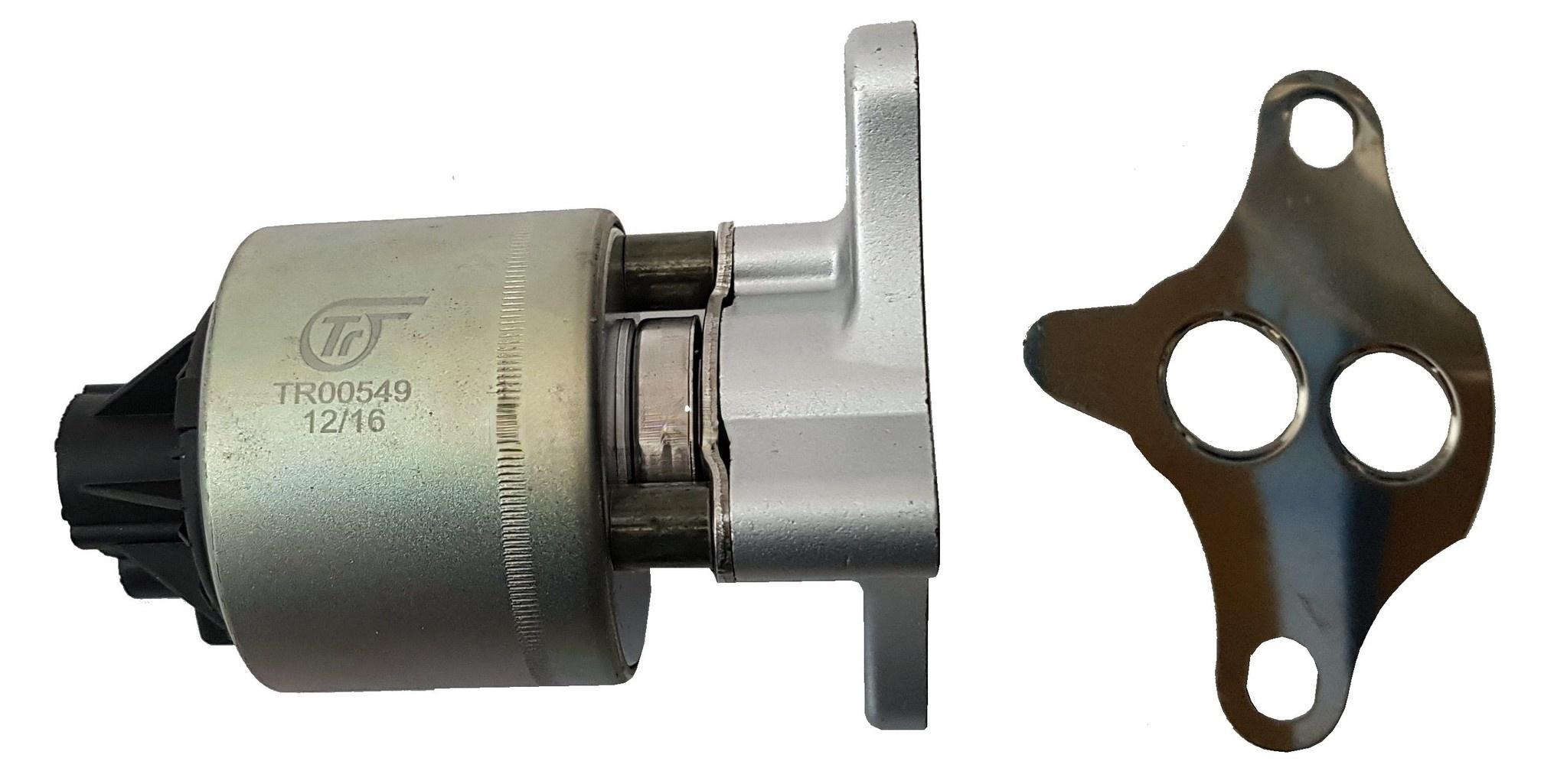 EGR ventil - TR00549 Opel Astra Vectra EGR/AGR ventily prémiové kvality