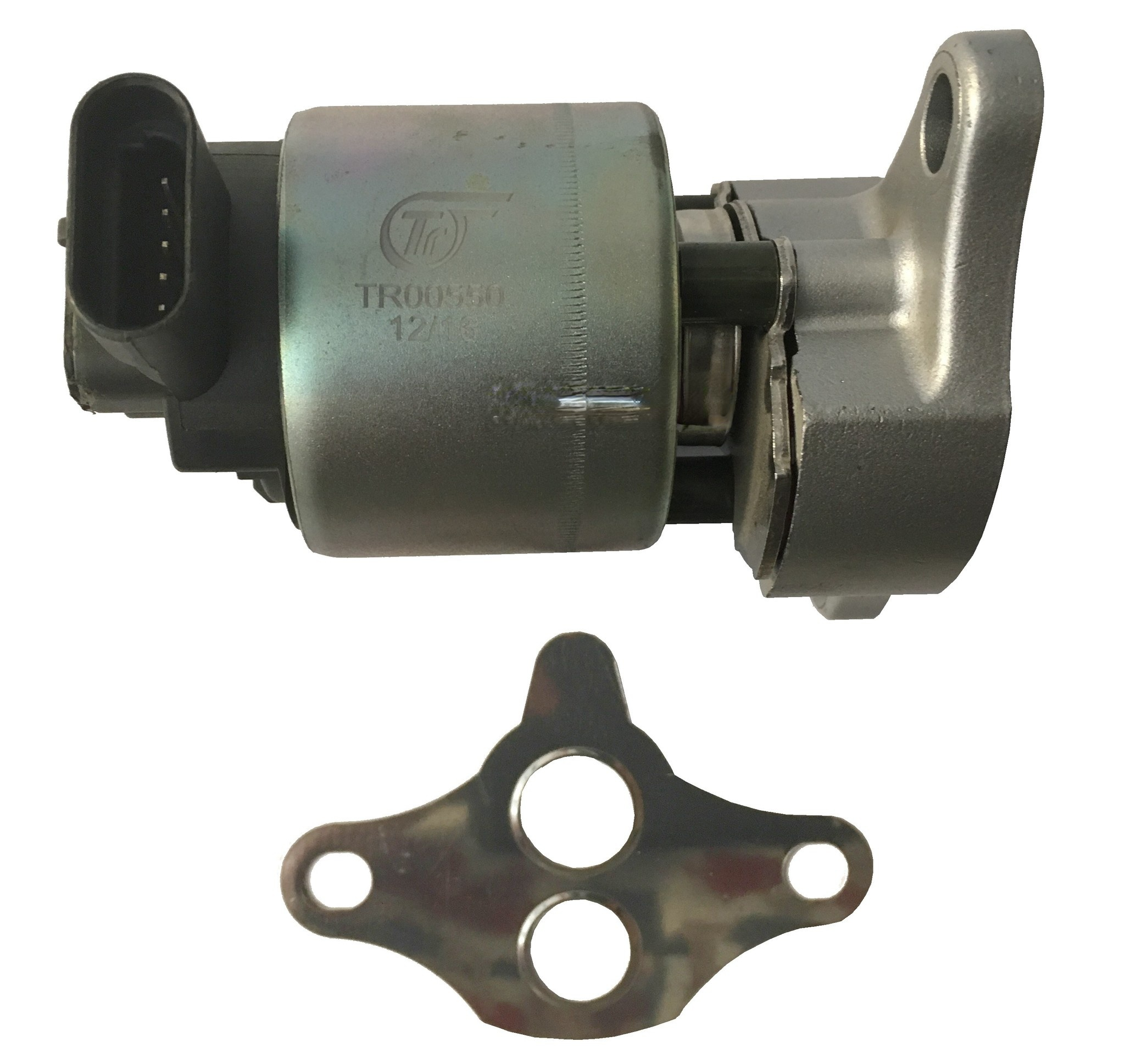 EGR ventil - TR00550 Opel Omega Vectra 2.6 EGR/AGR ventily prémiové kvality