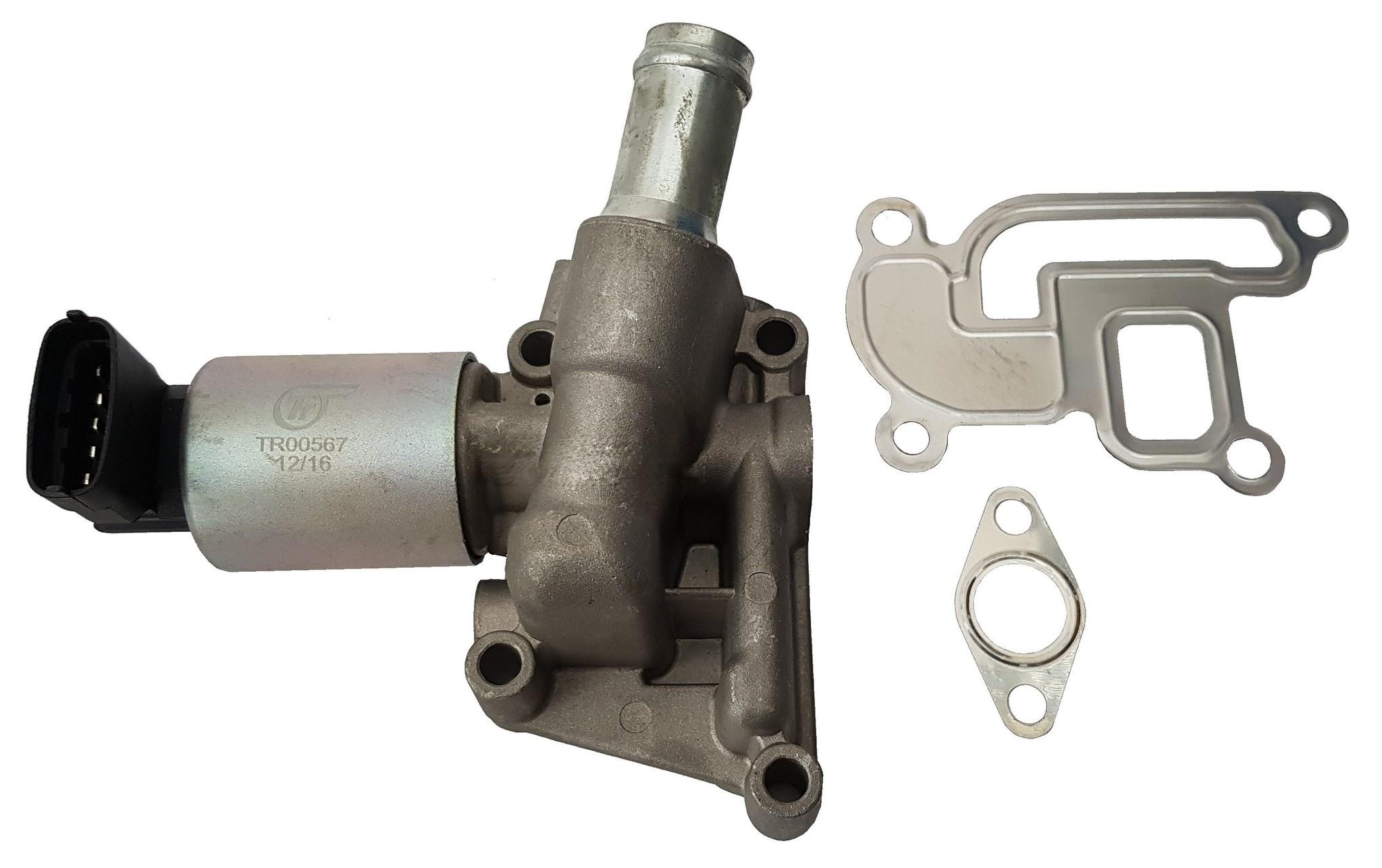 EGR ventil - TR00567 Opel Astra Corsa Meriva 1.4 1.0 EGR/AGR ventily prémiové kvality
