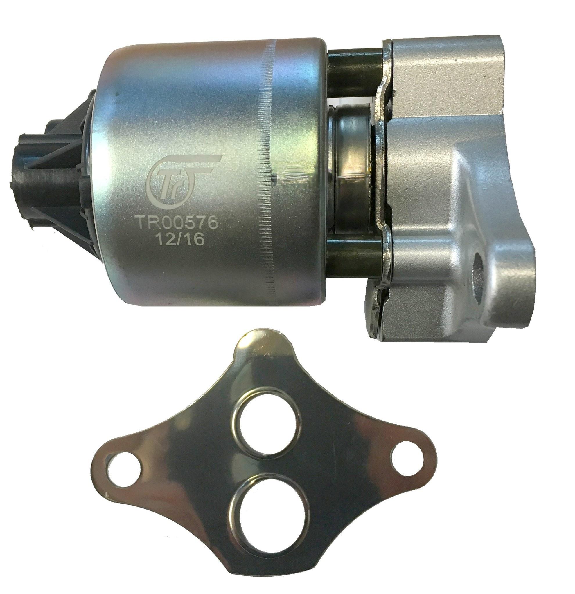 EGR ventil - TR00576 Fiat Punto 1.6 EGR/AGR ventily prémiové kvality