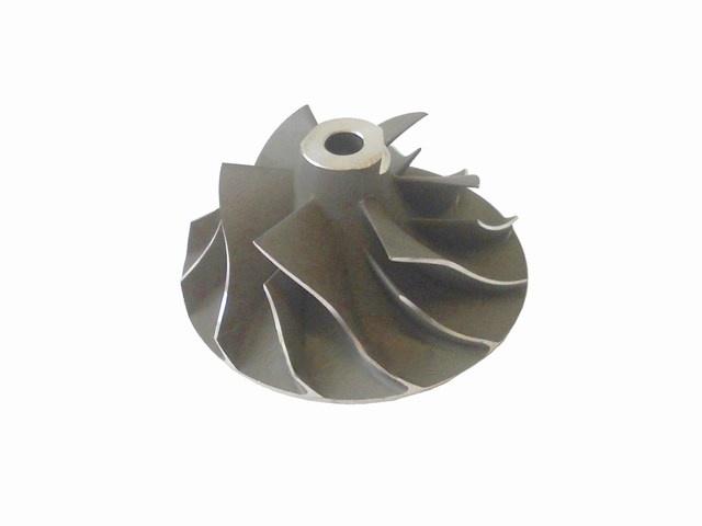 Dmychadlové kolo - Garrett - 100-00296-200 Náhradní díly prémiové kvality