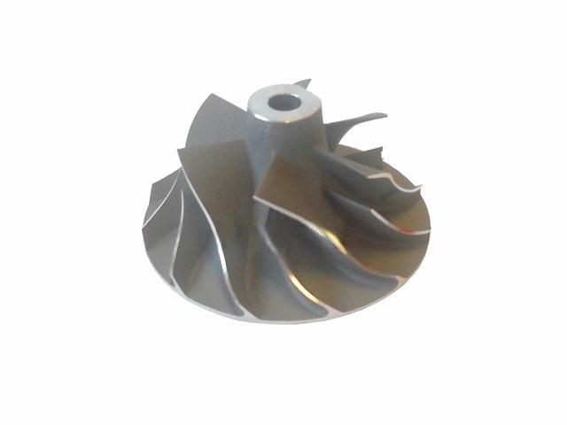 Dmychadlové kolo - Garrett - 100-00303-200 Náhradní díly prémiové kvality