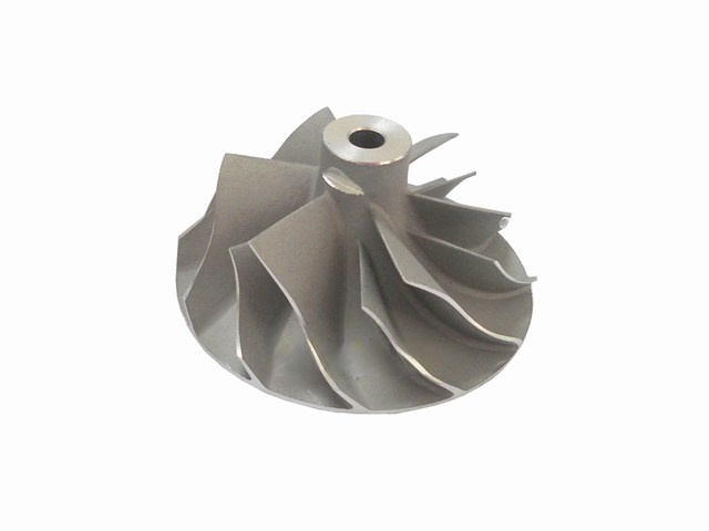 Dmychadlové kolo - Garrett - 100-00710-200 Náhradní díly prémiové kvality