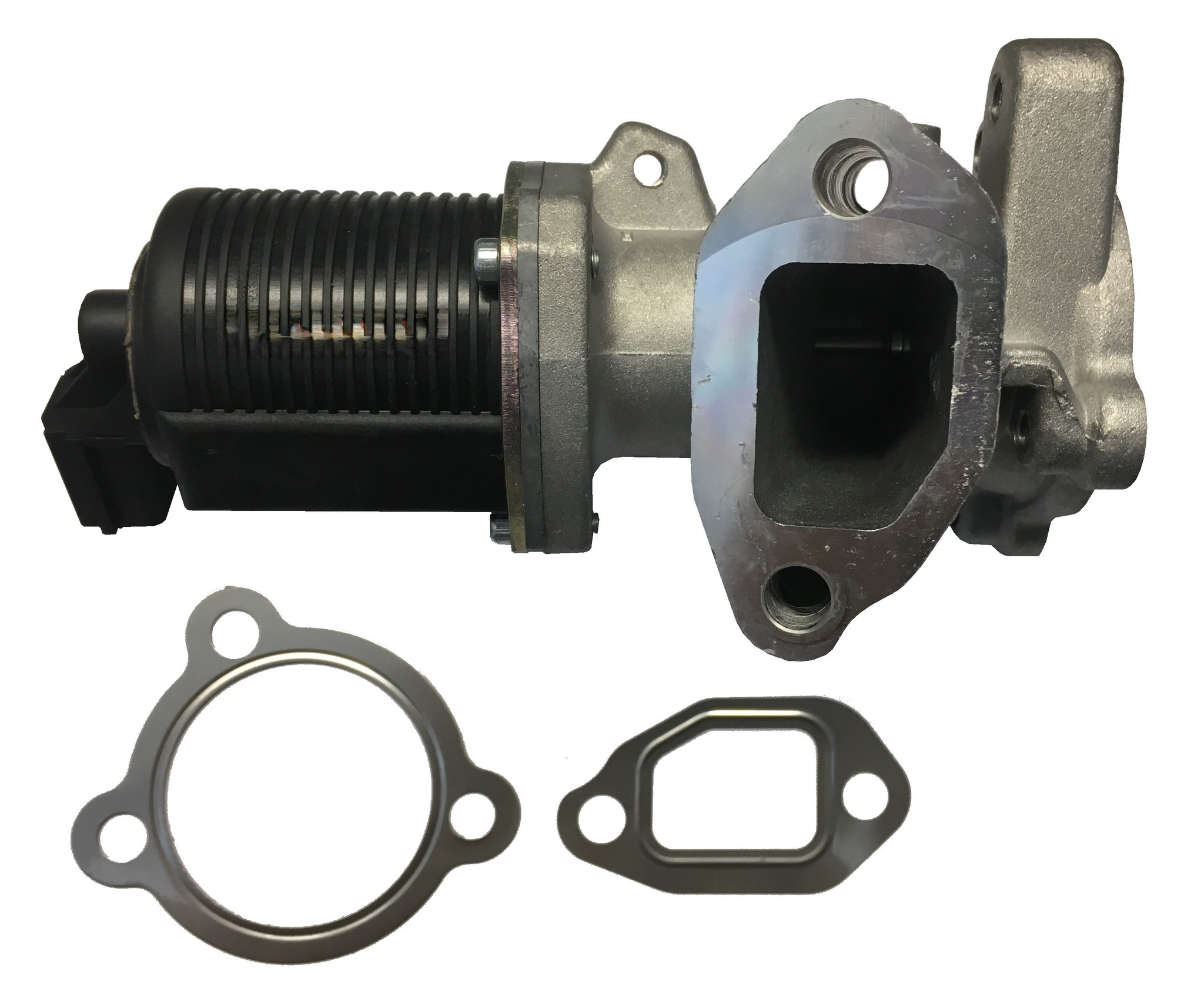 EGR ventil - TR00585 Fiat 500 Panda 1.3D Náhradní díly prémiové kvality