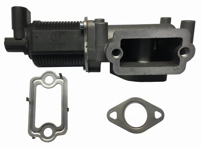 EGR ventil - TR00593 Fiat Doblo Punto 1.9 Náhradní díly prémiové kvality