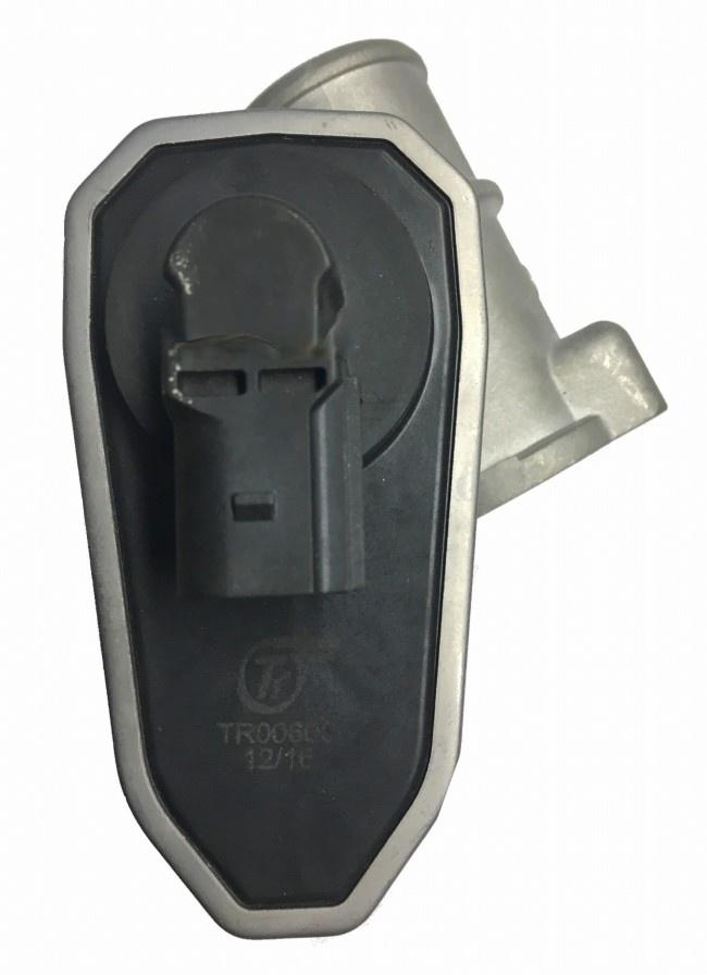 EGR ventil - TR00600 Ford Mondeo 2.2 TDCi Náhradní díly prémiové kvality