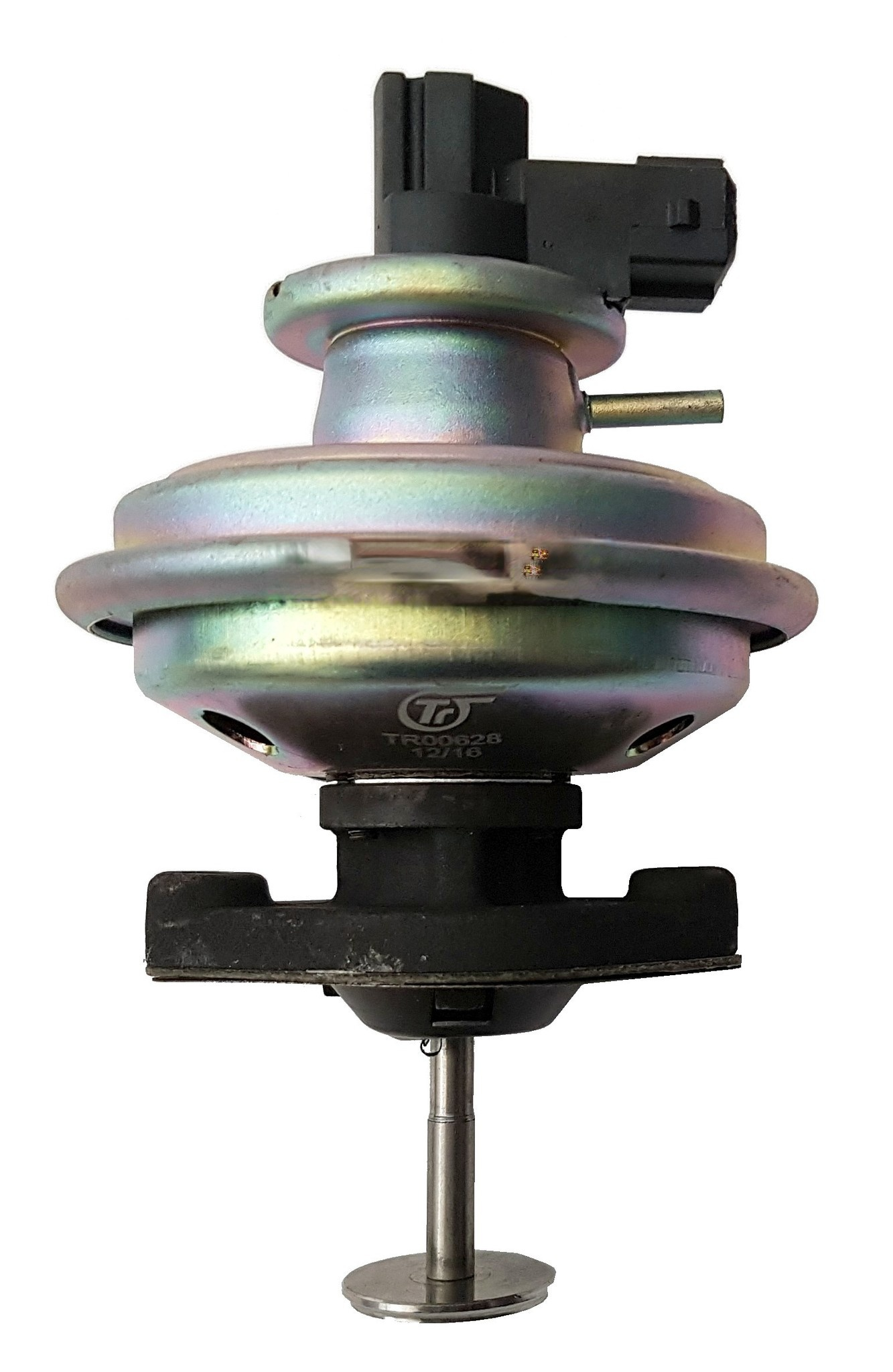 EGR ventil - TR00628 - BMW 1 3 5 X3 Náhradní díly prémiové kvality