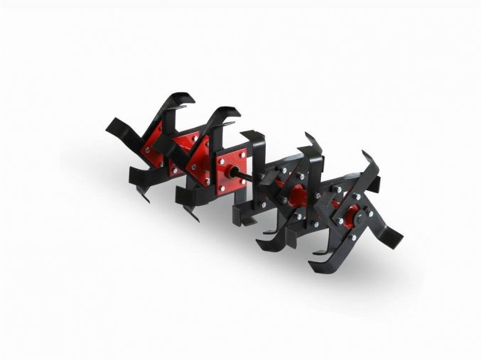 Kypřicí ústrojí AKY-358 šíře 79 cm