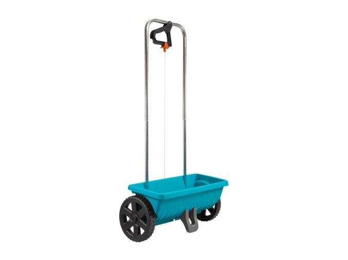 sypací vozík L