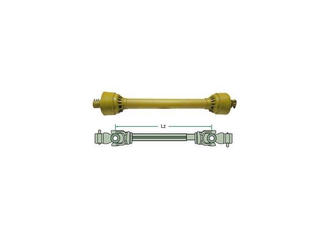 Kardan 53 - 80 Hp/ 1210 cm