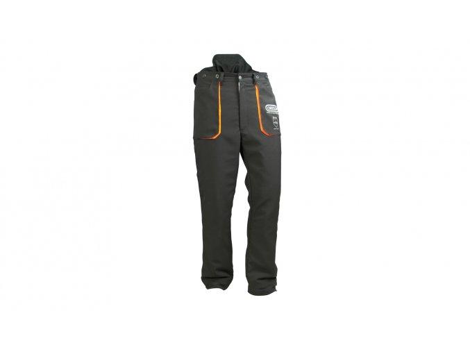 Protipořezové kalhoty Yucon- Oregon