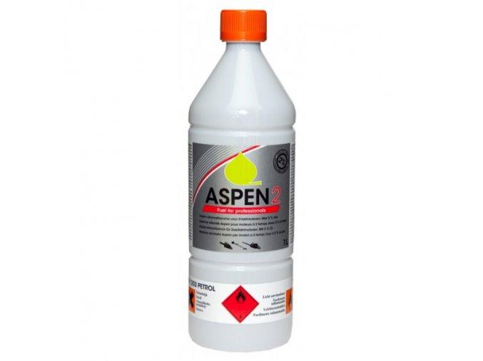 benzin aspen 2t