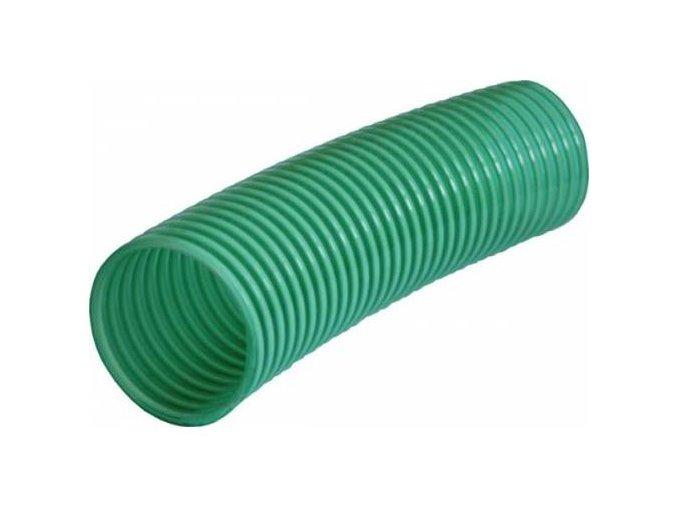 Sací hadice s plastovou spirálou 1,5