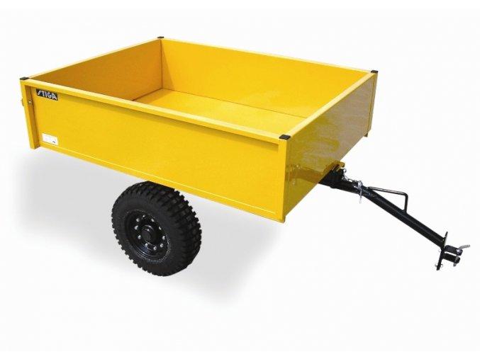 vozík Pro Stiga
