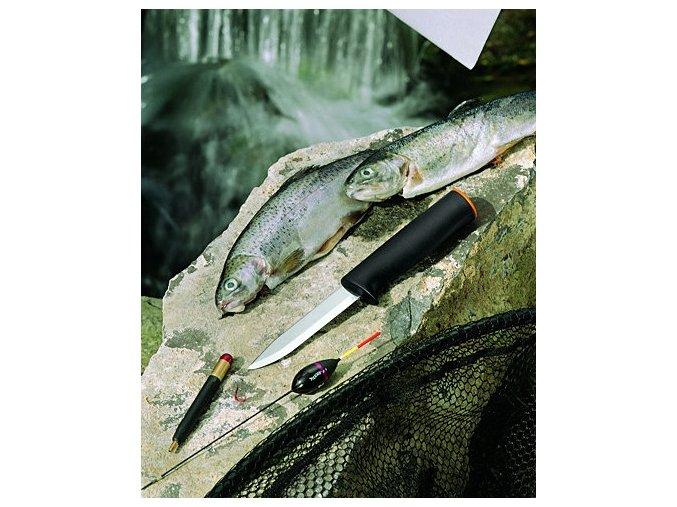Fiskars nůž univerzální -K40