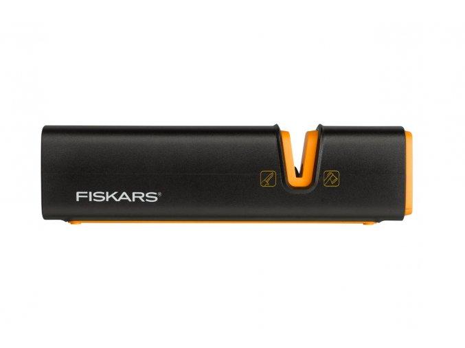 Fiskars ostřič nožů a seker Xsharp