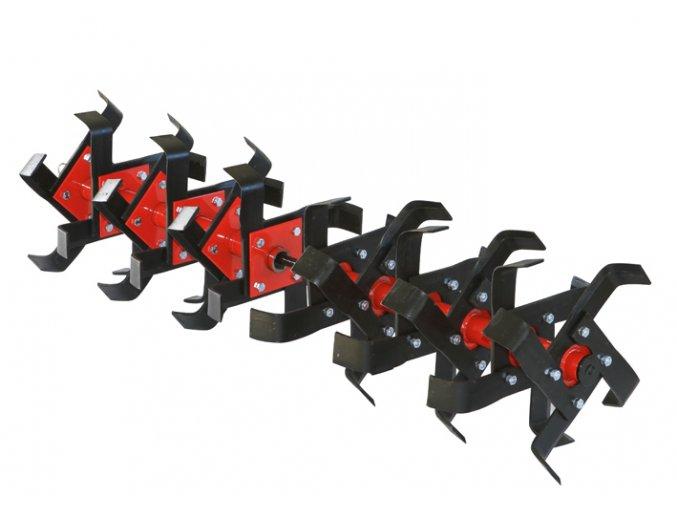 Vari Ústrojí kypřící AKY-358 šíře 115cm