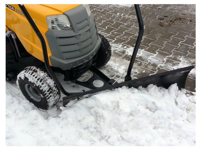 sněhová radlice SR120,2