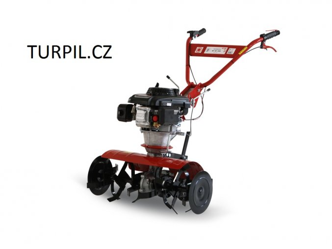 Kypřič-rotavátor KF200