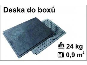 Deska do boxů