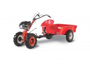 Vari Malotraktor  GCVx200+ANV 400