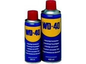 mazivo WD 40  200 ml