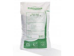 Startovací hnojivo EUROGREEN Basic Start