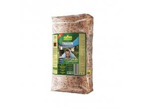 Travin - Trávníkové hnojivo s herbicidy 20 kg