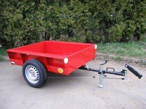 Vozík VARES - TR 500-5
