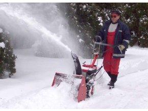 Fréza sněhová sněžná SF-55