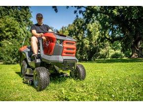 Traktor Seco Starjet UJ 102-24 P2
