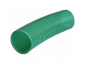 Sací hadice s plastovou spirálou 2