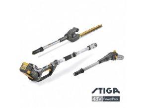 Aku multi tool Stiga SMT 48 AE