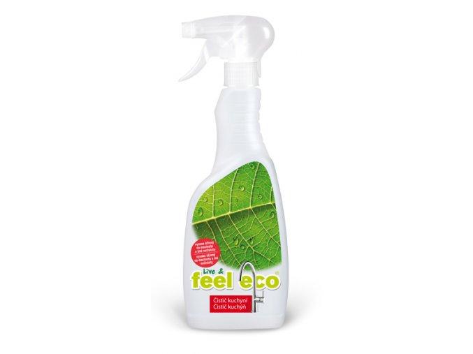 Feel Eco Čistič kuchyní 500 ml