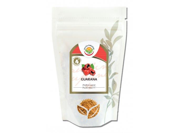 guarana mleta bily sacek