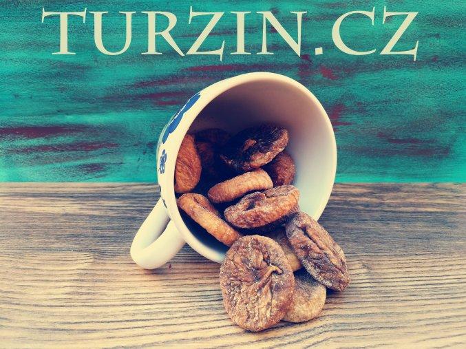 Turzin Fíky natural, na slunci sušené