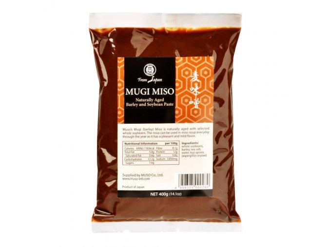 Miso mugi ječmen 400 g